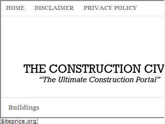 theconstructioncivil.org