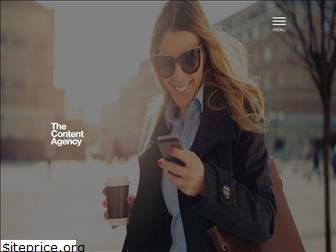 thecontentagency.co.nz