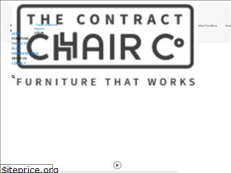 thecontractchair.co.uk