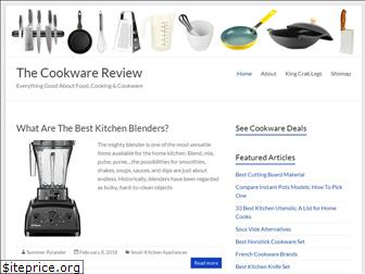 thecookwarereview.com