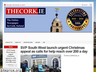 thecork.ie