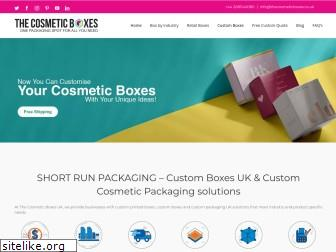 thecosmeticboxes.co.uk