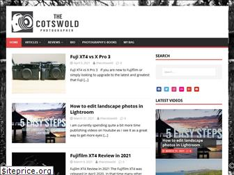 thecotswoldphotographer.com
