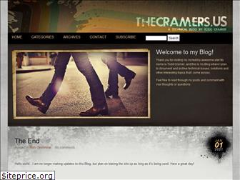 thecramers.us