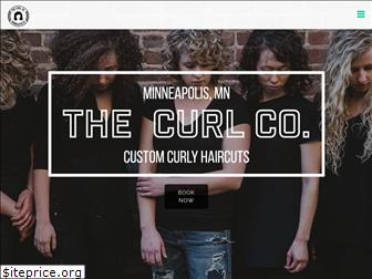 thecurl.co