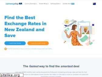thecurrencyshop.co.nz