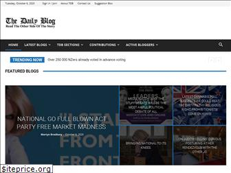 thedailyblog.co.nz