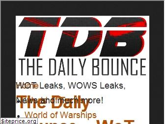 thedailybounce.net