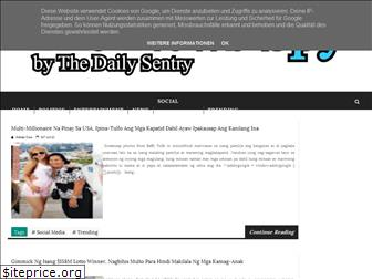 thedailysentry.net