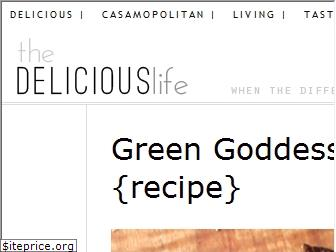thedeliciouslife.com