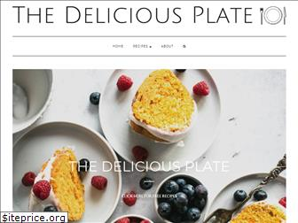 thedeliciousplate.com