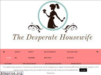 thedesphousewife.com