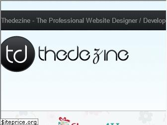 thedezine.in