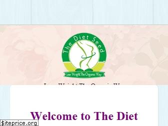 thedietseed.com