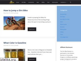 thedirtbikereview.com