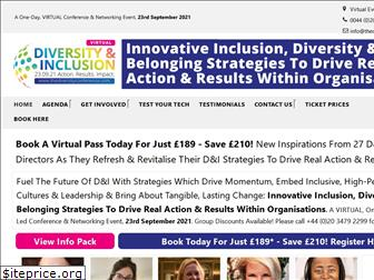 thediversityconference.com
