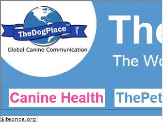 thedogplace.org