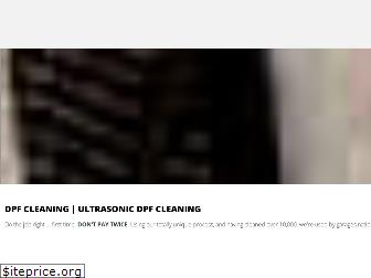 thedpfcleaningco.co.uk