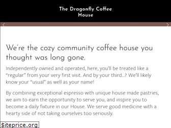 thedragonflycoffeehouse.com