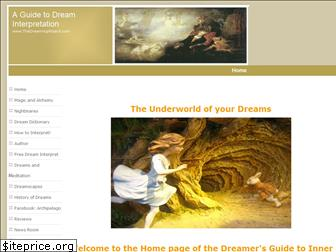 thedreamingwizard.com