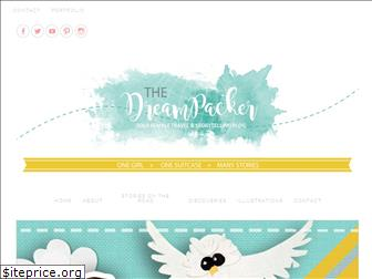 thedreampacker.com