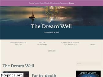thedreamwell.com