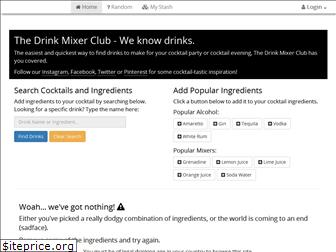 thedrinkmixer.club