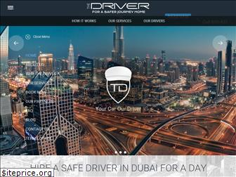 thedriver.ae