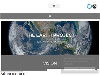 theearthproject.world