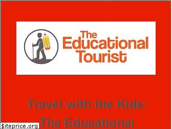 theeducationaltourist.com