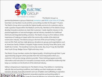 theelectricgroup.net