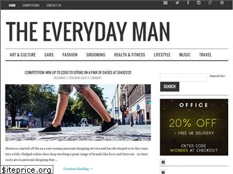 theeverydayman.co.uk