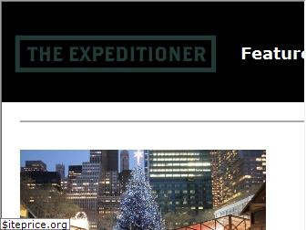 theexpeditioner.com