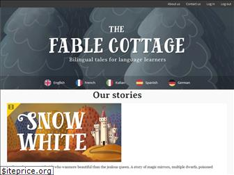 thefablecottage.com