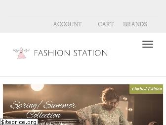 thefashionstation.in