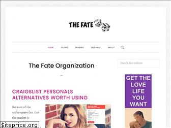 thefate.org