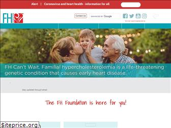 thefhfoundation.org