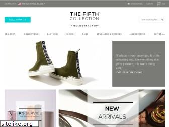 thefifthcollection.com