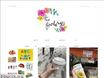 thefoodwright.com