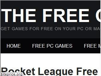 thefreegames.org