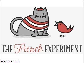 thefrenchexperiment.com