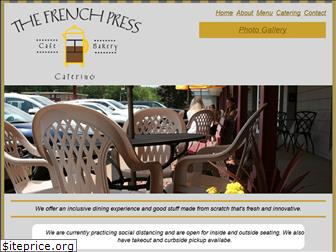 thefrenchpresseauclaire.com