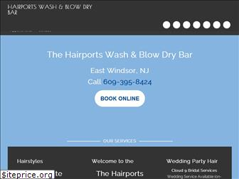 thehairports.com