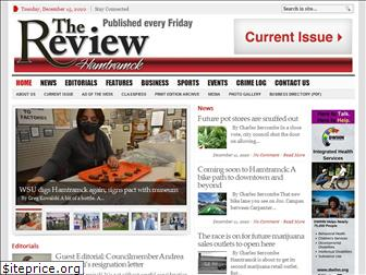 thehamtramckreview.com