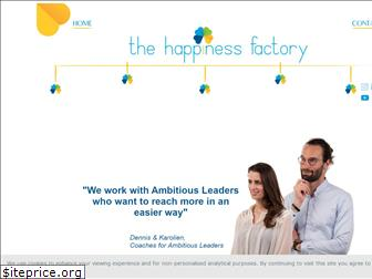 thehappinessfactory.be