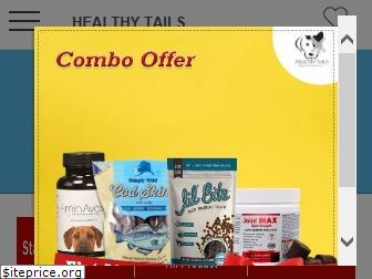 thehealthytails.com
