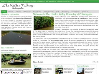 thehiddenvalley.com
