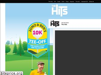 thehits.co.nz