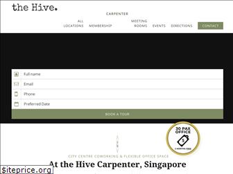 thehive.sg