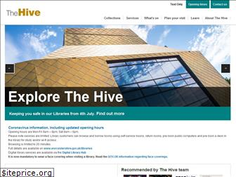 thehiveworcester.org